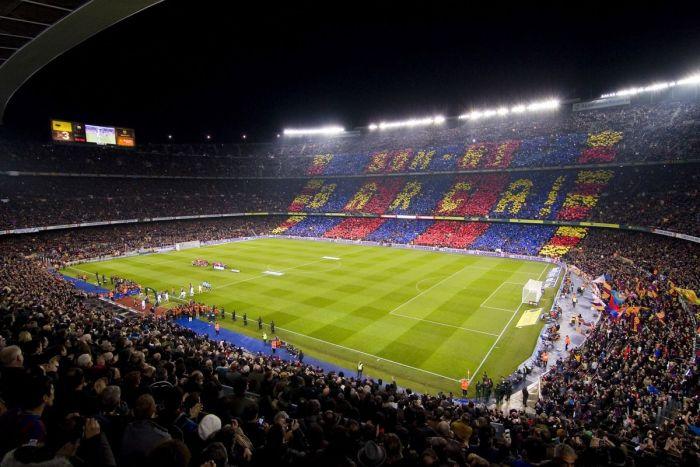 Wielki talent opuszcza FC Barcelona!