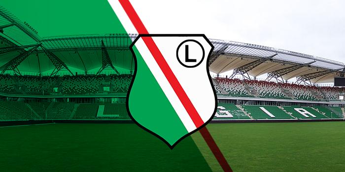 Legia Warszawa poznała terminarz spotkań w Lidze Europy