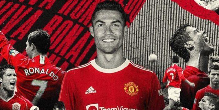 Sir Alex Ferguson o powrocie Ronaldo na Old Trafford.