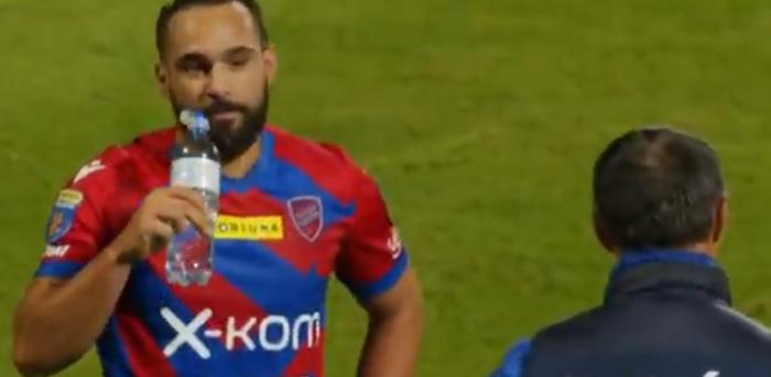 Ivi Lopez uratował Raków przed dogrywką. Lider II ligi nastraszył wicemistrza Polski (VIDEO)