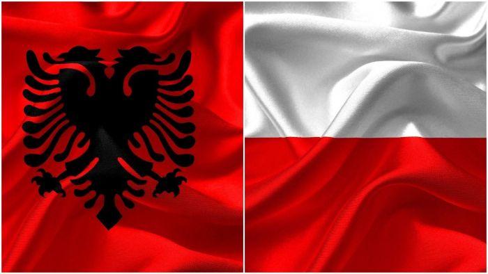 Ważne zwycięstwo Polski w Tiranie w cieniu skandalu. Świderski bohaterem biało-czerwonych