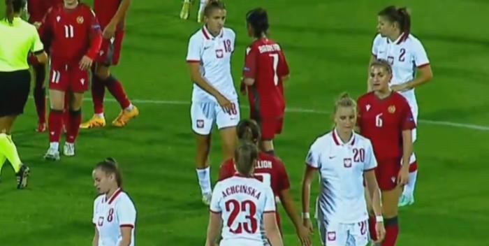 Reprezentacja Polski kobiet zagra na Stadionie Miejskim w Tychach