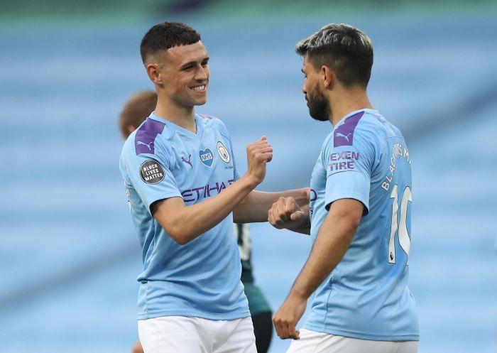 Manchester City oferuje wielkie pieniądze młodemu gwiazdorowi. Pomocnik zostanie jednym z najlepiej opłacanych graczy na świecie