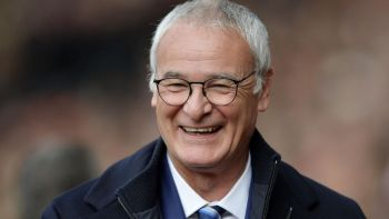 FIFA 2016 Football Awards: Claudio Ranieri trenerem roku!