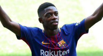 Ousmane Dembele odejdzie z Barcelony? Francuz chce do Premier League